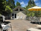 3BR House Vacation Rental in Guerneville, California
