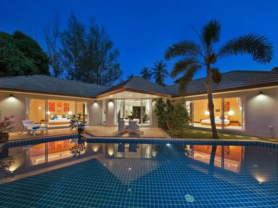 Photo for Lipa Talay Haa - Private Pool and Garden