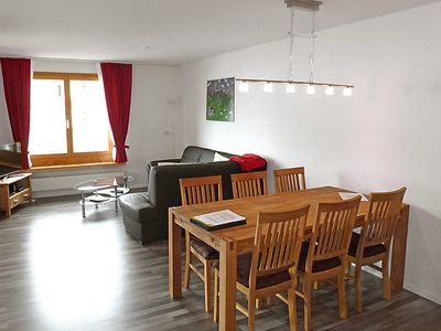 Photo for Apartment Encarden in Disentis - 6 persons, 3 bedrooms
