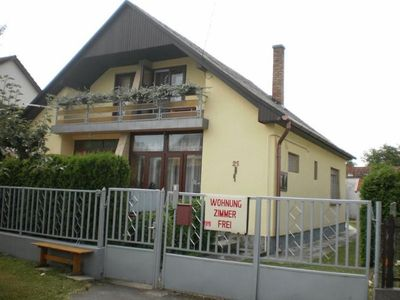 Photo for Holiday house in the city center in a quiet location