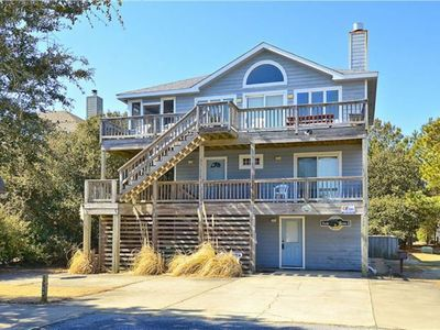 Photo for Rate Reduced:  Lakefront Oasis w/Panoramic Views. Pool. Hot Tub.  Pool Table