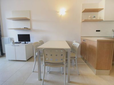 Photo for Apartment Exquisite Elba in Portoferraio - 3 persons, 1 bedrooms