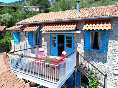 Photo for Kalopanayiotis Cottage  In The Centre