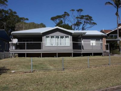 Photo for YALLINGUP in Bendalong across from Washerwomans beach