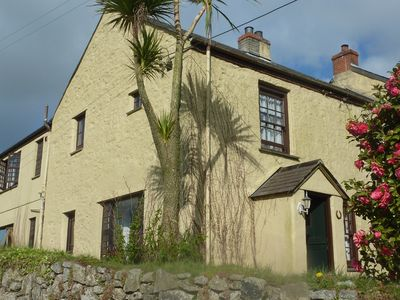 Photo for 2BR Cottage Vacation Rental in Mabe Burnthouse, Cornwall