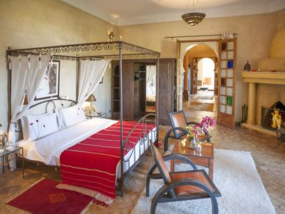 Photo for Suite Marrakech 50m2 - Villa Sofia TK in Marrakech. Near golf courses