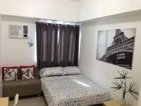 Mark is very accommodating, pleasant to deal with. The unit was clean and just as shown in the