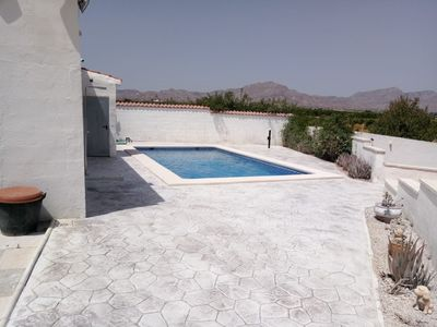 Photo for 4BR House Vacation Rental in Orihuela