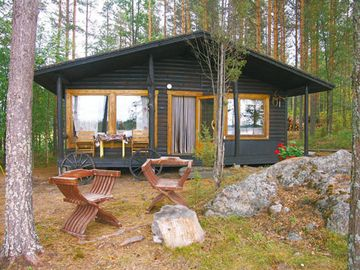Holiday Club Golf Saimaa, Rauha, Finland