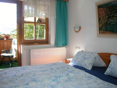 Photo for Double room with shower, toilet - rider, cottage