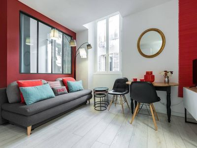 Photo for CHARMING & MODERN FLAT IN THE HEART OF OLD TOWN