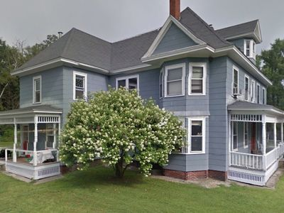 Photo for Affordable Spacious Fully Equipped Studio in Vermont minutes from White Mountain