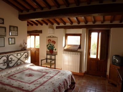 Photo for Agriturismo Pietreta - Apartment Olivo - 5 + 2 sleeping accommodations