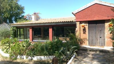 Photo for Ecantadora House in the Field next to Los Alcornocales Natural Park