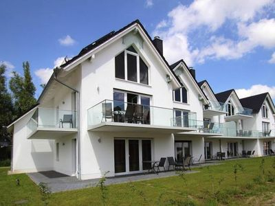 Photo for Apartments Hafenflair, Plau am See  in Müritzgebiet - 6 persons, 3 bedrooms