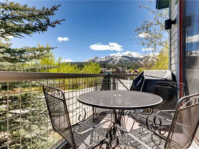 Photo for Great location in town & close to Peak 9, hiking trails near by