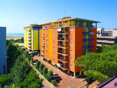 Photo for Apartments Aurora A/B, Bibione  in Venetische Adria - 6 persons, 2 bedrooms