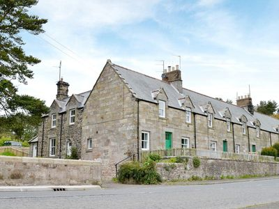 Photo for 2 bedroom property in Bamburgh.