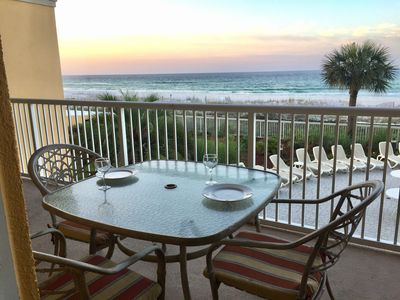 Photo for Azure 203, 3BR 3BA, Recently Remodeled Gulf Front, Spectacular View