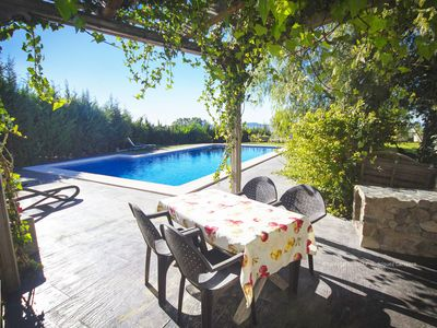 Photo for 4BR Cottage Vacation Rental in Medina Sidonia