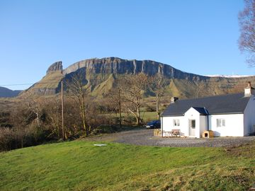 The Organic Centre, Rossinver, County Leitrim, Ireland