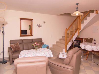 Photo for Apartment 5 - Pension am Glambecksee