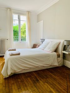 Photo for APARTMENTS SWEET, QUIET, LUXE IN HYPER CENTER OF REIMS