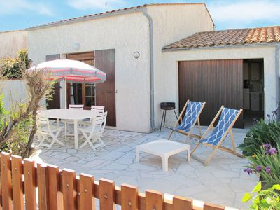 Photo for Vacation home Ferienhaus (IDO202) in Ile d'Oléron - 4 persons, 3 bedrooms