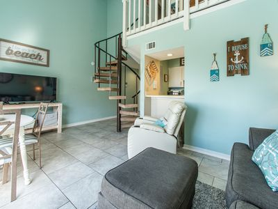 ☀2BR Endless Summer C17☀ OPEN Nov 15 to 17! Across from Beach- 2 Pools- FunPass