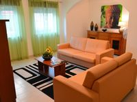 Lovely stay in a spacious and well equipped apartment in abeautiful resort with fabulous restaurants