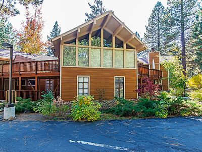 Photo for 120 Juanita #4: 3 BR / 2 BA n/a in INCLINE VILLAGE, Sleeps 6