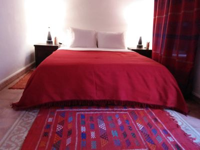 Photo for RIAD SAFIA: an unforgettable stay in the red city, a different culture