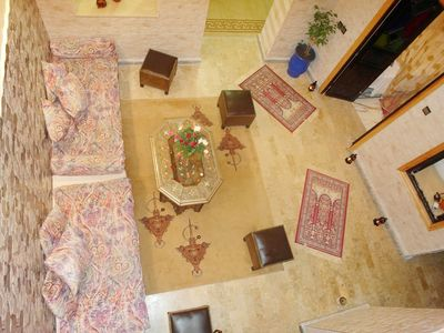 Photo for Friendly Backpackers Hostel Marrakech