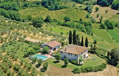 Photo for 7BR House Vacation Rental in Barberino Val d'Elsa