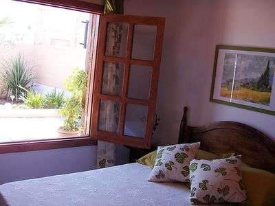 Photo for Vacation home La Molineta in Arafo - 4 persons, 2 bedrooms