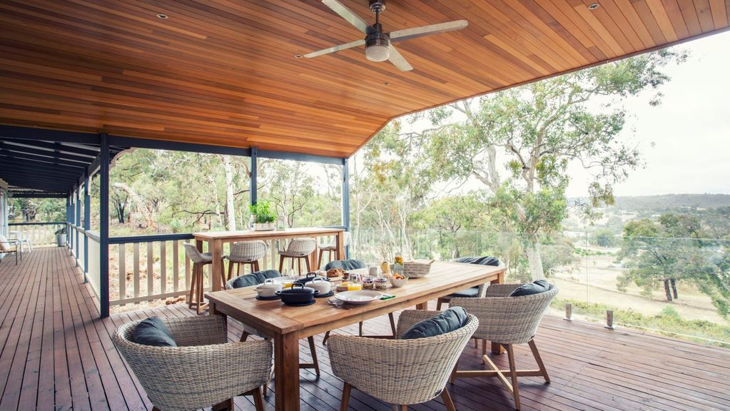Moonburra Stay Guest House