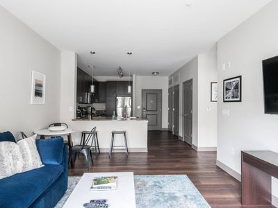 Photo for 1BR Apartment in the Crossroads of America by Mint House
