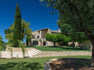 Photo for Le gîte Papou - charming cottage for 4 to 5 people in a large wine estate