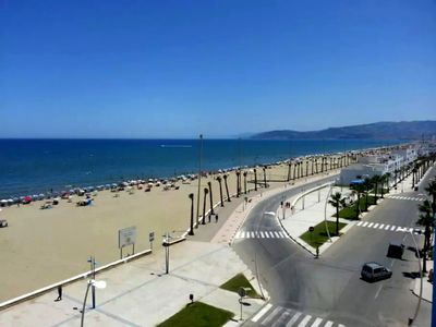 Photo for Luxury apartment sea view waterfront Region Tetouan - Tangier - Chefchaouen