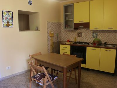 Photo for mini holiday home in the historic center of Sciacca