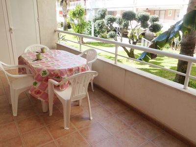 Photo for Apartment for 4 people in Denia
