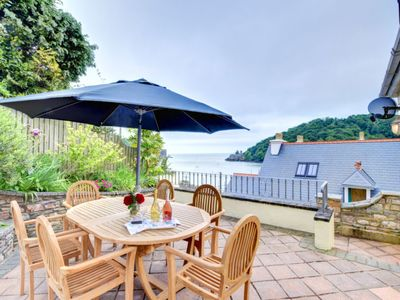 Photo for Vacation home Riversea in Kingswear - 7 persons, 4 bedrooms