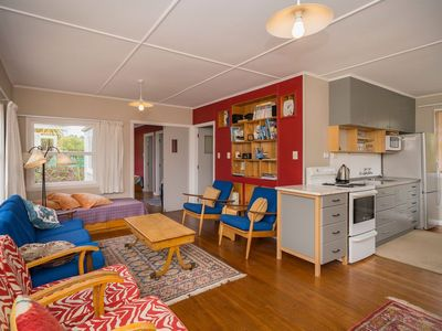 Photo for Mohuaiti - Golden Bay Holiday Home