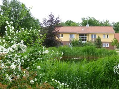 Photo for Holiday apartment Wiesenburg for 4 persons with 2 bedrooms - Holiday apartment in one or multi-famil