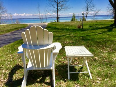 Photo for Relax with Michigan's Best Wine Country, Beaches, Dunes & Traverse City
