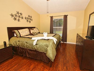Photo for Comfortable Stay, Perfect Area, Spacious Feel, Good Location – Disney 6 miles