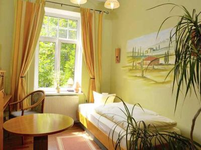 Photo for 1BR Hotel Vacation Rental in Halle (Saale)