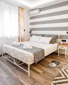 Photo for Lovely studio in the heart of Zemun - Bohemian and Historical part of Belgrade.