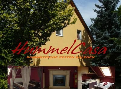 Photo for Holiday house Hummeltal for 2 - 4 persons with 1 bedroom - Holiday house