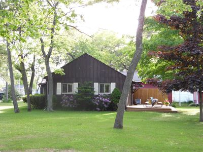 Photo for Firefly Cottage - Au Gres